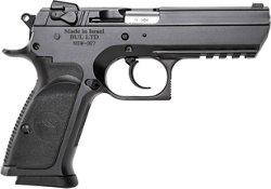 Baby Desert Eagle III 9mm Luger Pistol