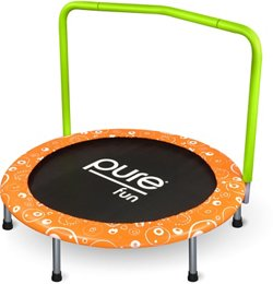 Pure Fun Fitness Equipment