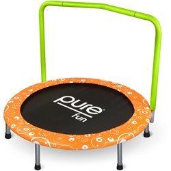 Pure Fun Fitness Equipment