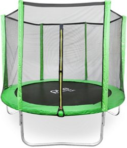Dura-Bounce 8 ft Trampoline with Enclosure