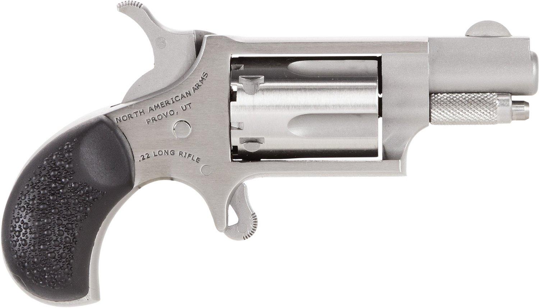 North American Arms Carry Combo  22 LR Mini Revolver