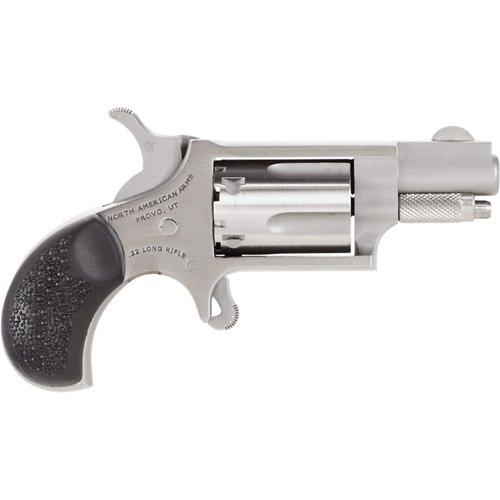 North American Arms Carry Combo .22 LR Mini Revolver
