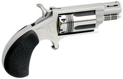 North American Arms Wasp .22 WMR/.22 LR Revolver