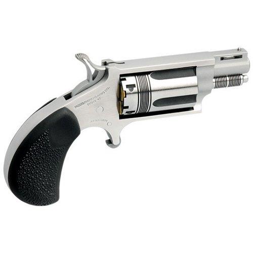 North American Arms Wasp .22 WMR/.22 LR Revolver