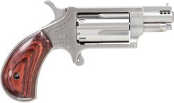 North American Arms 22 Magnum .22 WMR Ported Revolver