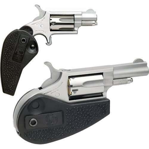 North American Arms Holster Grip .22 WMR Revolver
