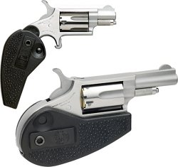 North American Arms Holster Grip .22 WMR Mini Revolver