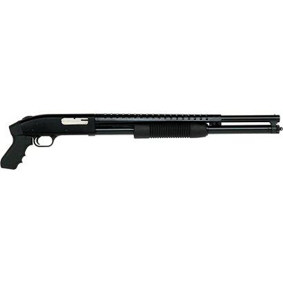 Astounding Mossberg 500 12 Gauge Pump Action Shotgun With Pistol Grip Academy Wiring Cloud Mangdienstapotheekhoekschewaardnl
