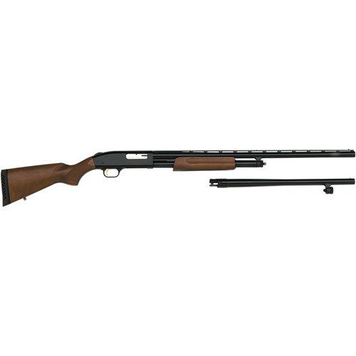 Mossberg 500 Field/Security Combo 12 Gauge Shotgun