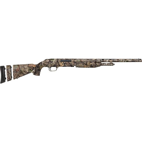 Mossberg 510 Youth .410 Bore Pump-Action Shotgun