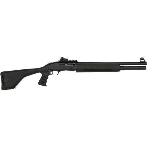 Mossberg 930 8-Shot SPX Pistol Grip 12 Gauge Semiautomatic Shotgun