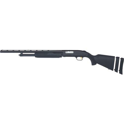 Mossberg Youth 500 L-Series Super Bantam 20 Gauge Pump-Action Shotgun Left-handed