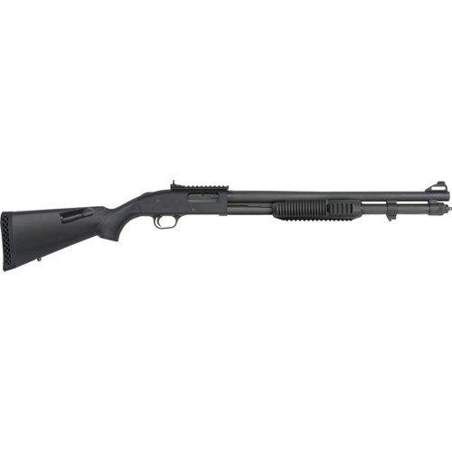 Mossberg 590A1 XS 12 Gauge Pump-Action Shotgun
