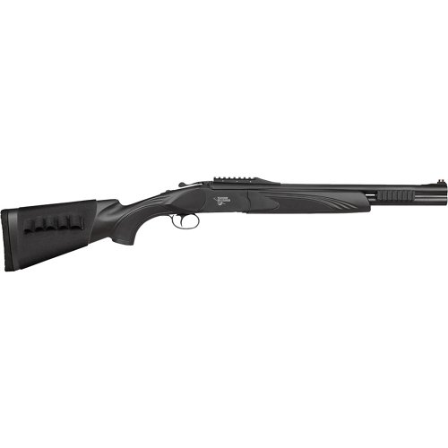 Mossberg Thunder Ranch H512 12 Gauge Over/Under Shotgun
