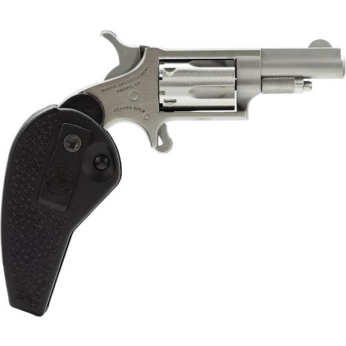 North American Arms Holster Grip .22 LR Revolver