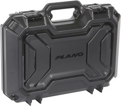 Plano Tactical 2-Pistol Case