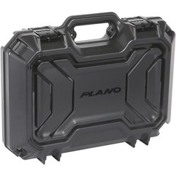 Tactical 2-Pistol Case