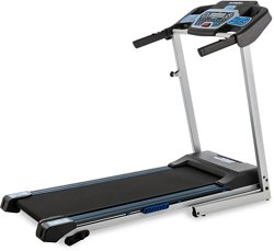 INTEGRA Fitness T500 Folding Treadmill