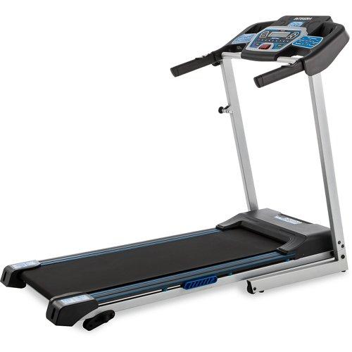INTEGRA Fitness T500 Folding Treadmill
