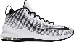 Nike Men's Air Max Infuriate Mid Basketball Shoes