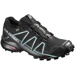 Women's Speedcross 4 GORE-TEX Trail Running Shoes