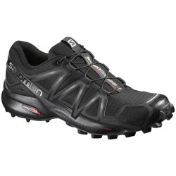 Women's Speedcross 4 Trail Running Shoes