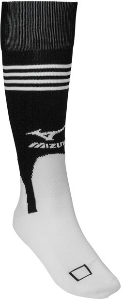 Mizuno Men's Performance Stirrup Socks