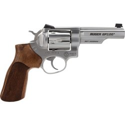 GP100 Match Champion .357 Magnum Revolver