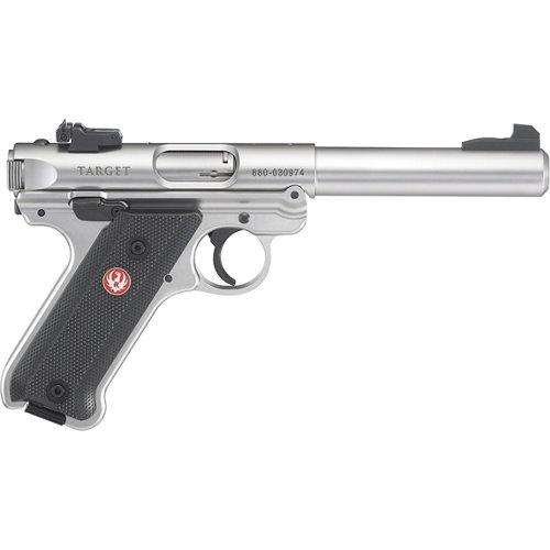 Ruger Mar IV Target .22 LR Pistol