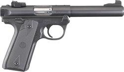 Ruger Mark IV 22/45 .22 LR Pistol