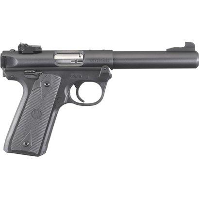 Ruger Mark Iv 2245 22 Lr Pistol Academy
