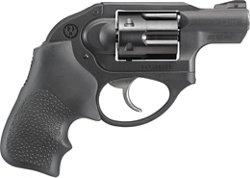 LCR .327 Federal Magnum Revolver