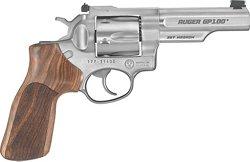 Ruger GP100 Match Champion .357 Magnum Revolver