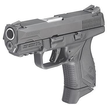 Ruger American  45 ACP Pistol