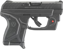 Ruger LCP II Standard .380 ACP Pistol