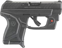 Ruger LCP II Standard .380 ACP Pistol