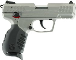 Ruger SR22 Standard .22 LR Pistol