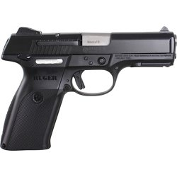 SR9 Standard 9mm Pistol