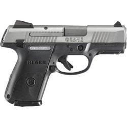 SR9C Compact 9mm Pistol