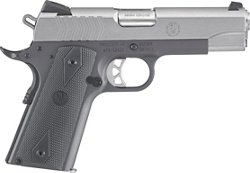 Ruger SR1911 Stainless Steel 9mm Luger Pistol
