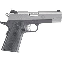 SR1911 Stainless Steel 9mm Luger Pistol