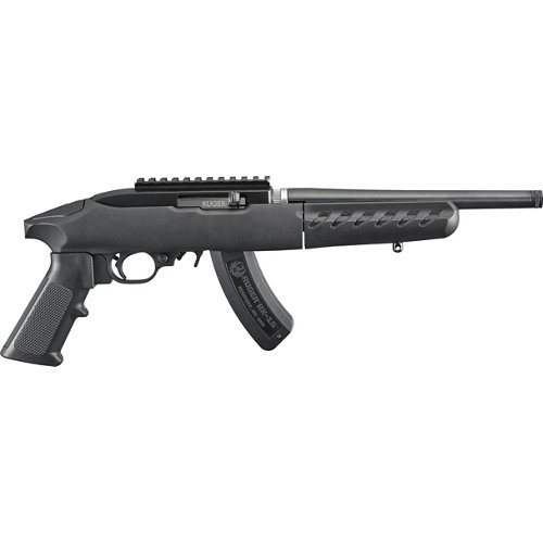 Ruger 22 Charger .22 LR Semiautomatic Takedown Pistol