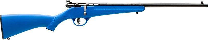 Savage Arms Youth Rascal .22 LR Single-Shot Bolt-Action Rifle - Rimfire Rifles at Academy Sports thumbnail