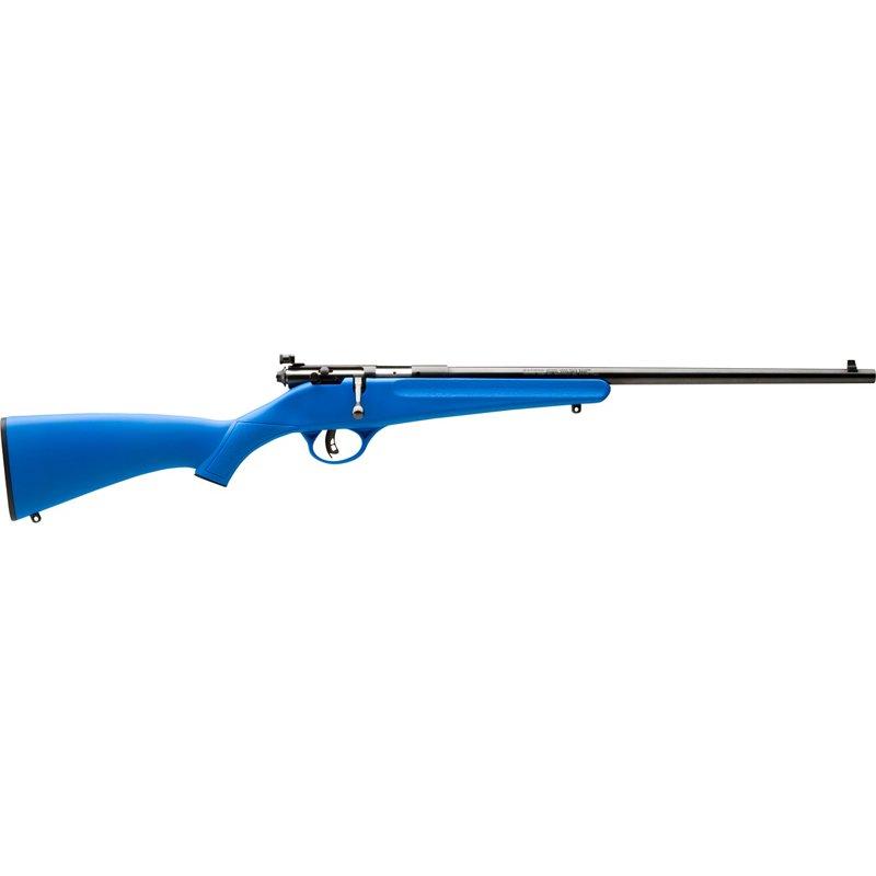 Savage Arms Youth Rascal .22 LR Single-Shot Bolt-Action Rifle - Rifles Rimfire at Academy Sports thumbnail