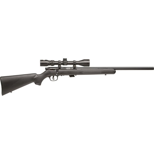 Savage Arms Mark II FVXP .22 LR Bolt-Action Rifle