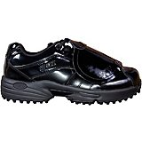 3N2 Men's Reaction Pro Plate Patent Leather Baseball Cleats