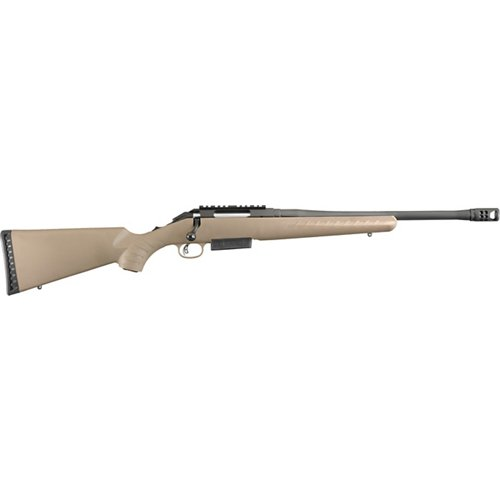 Ruger American Ranch .450 Bushmaster Bolt-Action Rifle