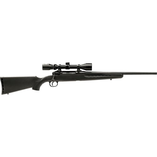 Savage Arms Axis XP Compact 7mm-08 Remington Bolt-Action Rifle