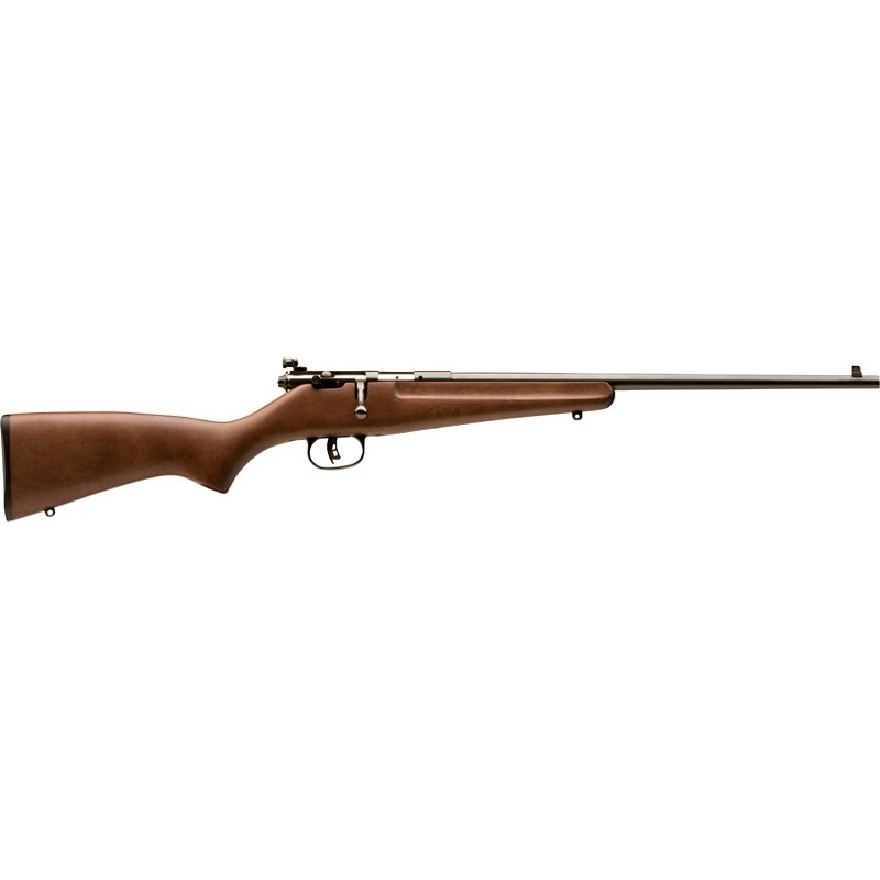 Savage Arms Youth Rascal .22 LR Single-Shot Bolt-Action Rifle - Rifles Rimfire at Academy Sports thumbnail