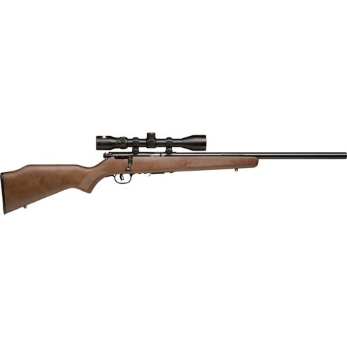Savage Arms 93R17 GVXP .17 HMR Bolt-Action Rifle